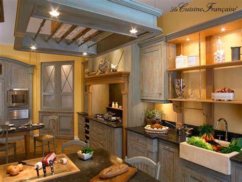 la cuisine fran軋ise cuisiniste la cuisine fran 231 aise 187 nos cr 233 ations exclusives