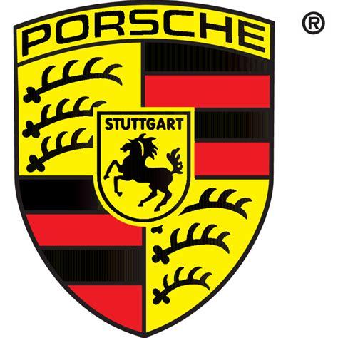 Porsche Design F 1667 porsche logo vector automobil bildidee