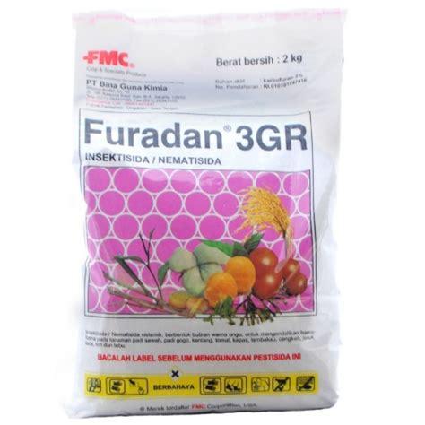 Harga Furadan 2017 insektisida nematisida furadan 3gr 2 kg bibitbunga