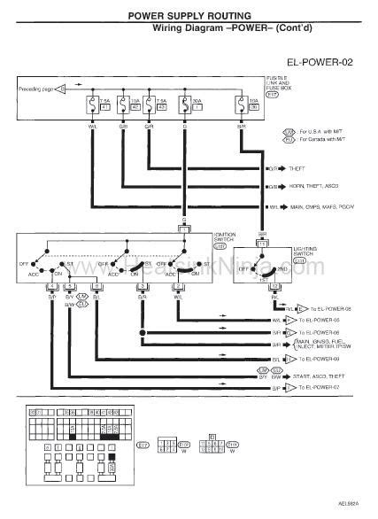 nissan sentra b14 repair manual jeffdoedesign