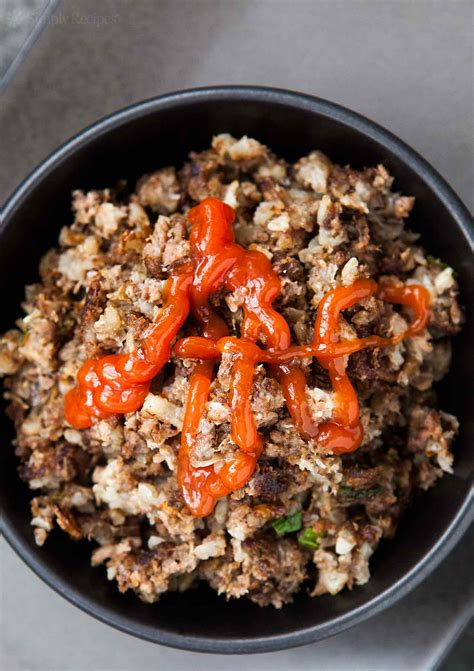 traditional recipes traditional roast beef hash recipe simplyrecipes