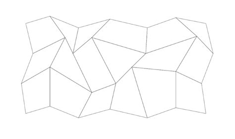 draw hexagon illustrator tutorial illustrator polygon vector polygonal background