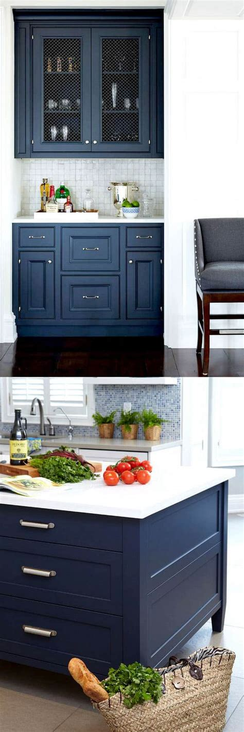 Gorgeous Paint Colors For Kitchen Cabinets And Beyond