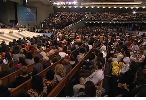 td jakes potters house internet church