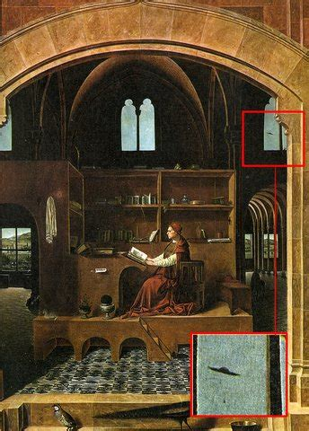 imagenes antiguas ovnis ovnis y objetos extra 241 os en pinturas antiguas info