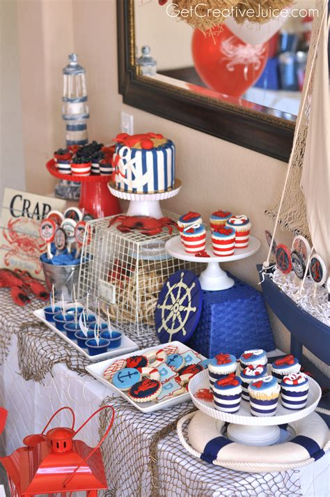nautical themes image gallery nautical theme party