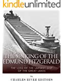 Largest Ship To Sink In The Great Lakes by Mighty Fitz The Sinking Of The Edmund