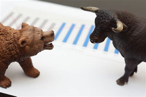 the complete bull vs bear roundup from the past week latest do you know how the terms bull and bear came into being