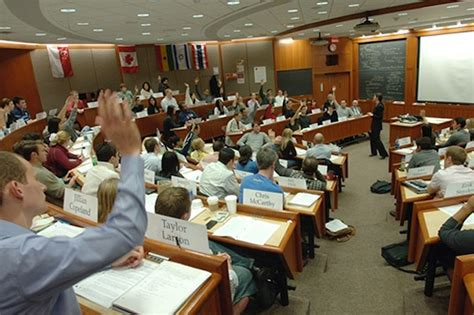 Ta Mba Class Profile by How To Apply To Harvard Business School Page 4 Of 7