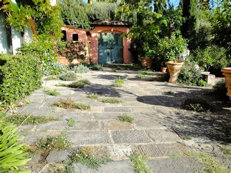 impermeabilizzazione terrazza pavimentata pietro porcinai lavori giardino piscina villa il