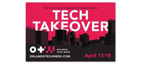 orlando tech orlando tech week grey gorilla design