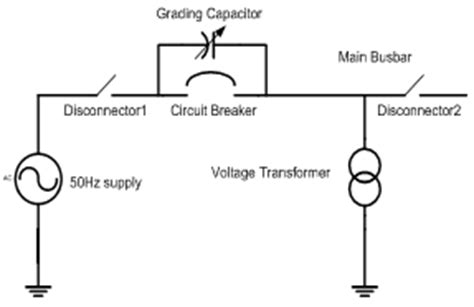 grading capacitor in circuit breaker what is a grading capacitor in circuit breaker 28 images 1x 1100uf 150v large can