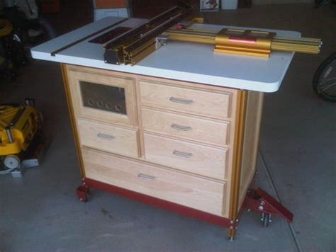 incra router table incra router table cabinet by lance lumberjocks woodworking community