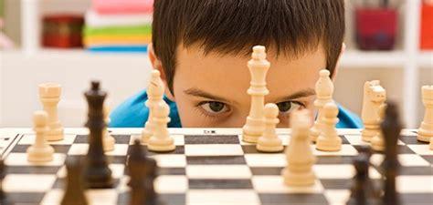 imagenes niños jugando ajedrez el juego de ajedrez y los ni 241 os