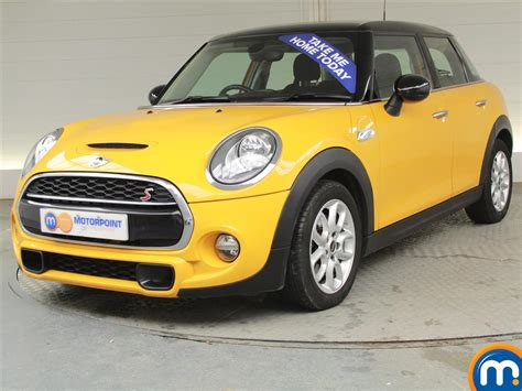 used mini cars for sale used mini cars for sale second hand nearly new mini