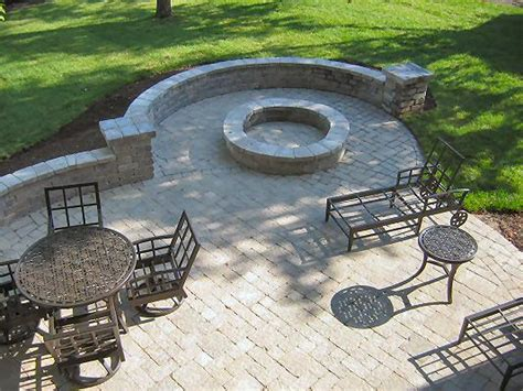 paver patio pictures paver patio st charles mo