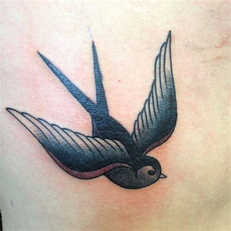 swallow tattoo black and grey one dem black and grey swallow fella black grey iwantab