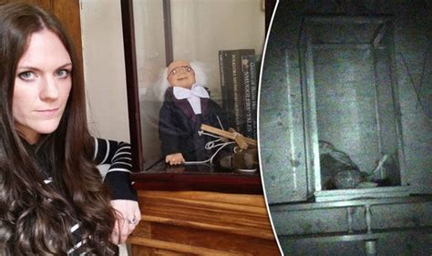 haunted doll jayne harris are ghosts real haunted puppet moving on