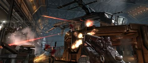 wallpaper engine vs 64 bit wolfenstein the new order review pcgamesarchive com
