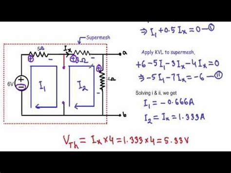 introduction to thevenin and norton theorem doovi