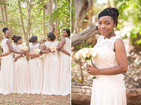 bridal hairstyles zimbabwe zimbabwe wedding hair styles respina and farai wedding