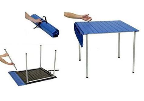 roll a table