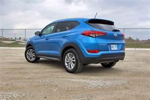 2016 Tucson Hyundai 2016 Hyundai Tucson 2 0 Premium Awd Autos Ca