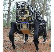 Why Is Google Secretly Assembling An Army Of Robots They