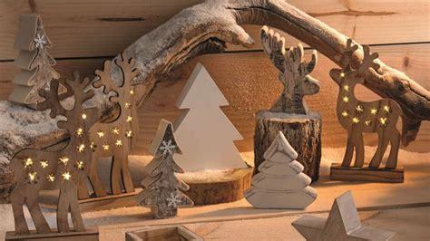 Deco Chalet De Noel by D 233 Co No 235 L Ambiance Montagne Chalet De Montagne Dans La