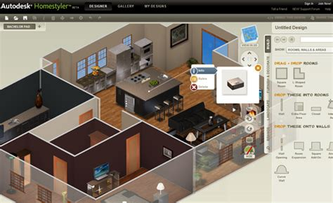 home design 3d para pc autodesk homestyler download