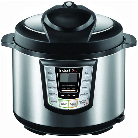 the i my instant pot whole health source instant pot electronic pressure
