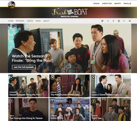 fresh off the boat watch online free season 1 streaming fresh off the boat online for free