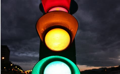 How Big Is A Traffic Light by How Traffic Lights Could Cut On Congestion