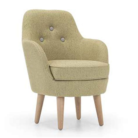 Small Fabric Armchairs by Upholstered Fabric Armchair Cornell Small Cornell