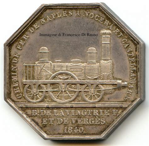 prima in italia la prima ferrovia d italia