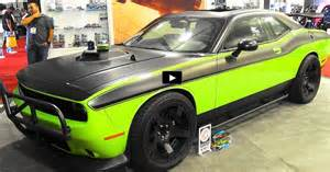 Dodge Challenger Fast And Furious Dodge Challenger Road Quot Fast Furious 7 Quot Cars