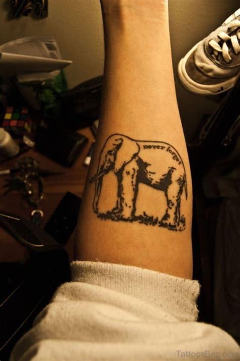 elephant forearm tattoo 72 mind blowing forearm elephant tattoos