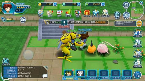 digimon apk digimon tri apk