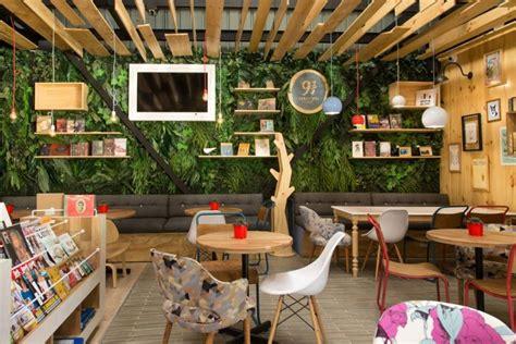 Bantal Foto Simpe Dan Menarik 10 inspirasi desain cafe unik sederhana yang pasti sangat