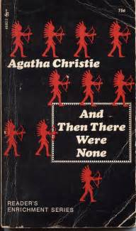 and then there were recommended reading and then there were none by agatha christie karzan kardozi