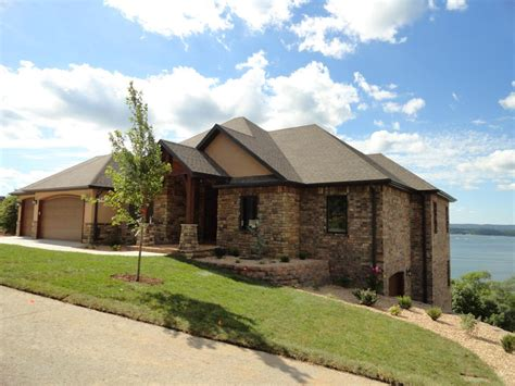 beautiful branson lake cabins and homes for sale