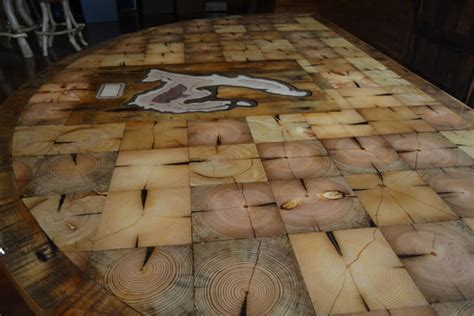 timber bar tops handcrafted custom built wood furniture enterprise wood products