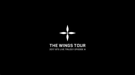 bts wings tour audio bts live trilogy episode iii the wings tour