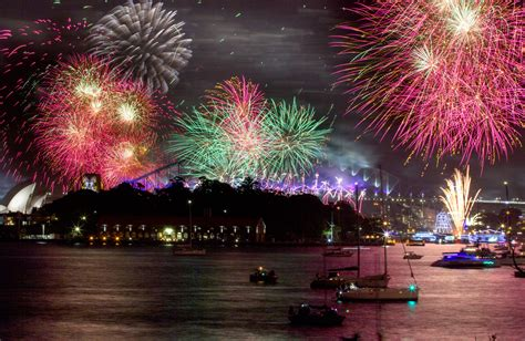 new year national new year s in sydney harbour nsw national parks