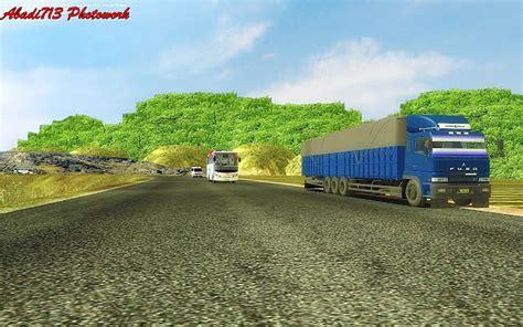 mod map indonesia game ukts download game update kumpulan mod uk truck simulator