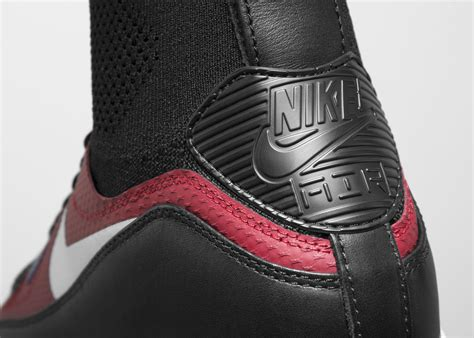 Nike Air Max T 90 tinker hatfield s nike air max 90 ultra superfly t nike news