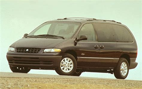 where to buy car manuals 1998 plymouth grand voyager on board diagnostic system used 1998 plymouth grand voyager pricing for sale edmunds