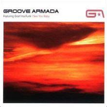 groove armada i see you baby i see you baby