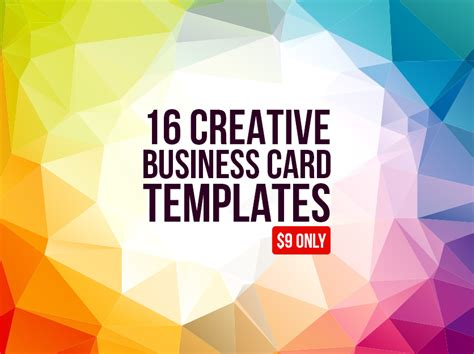 3 75 x 2 25 business card template 16 creative business card templates graphic