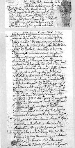 Gloria Dei 1664 by L Assunta